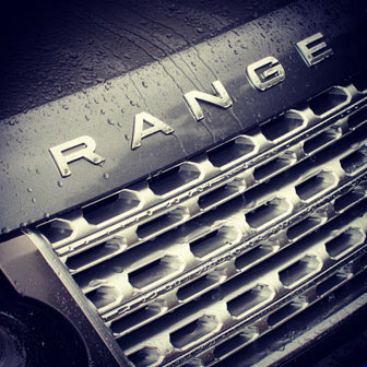 range rover vogue v8 diesel Sound Libraries for Sound Designers and Effects Editors